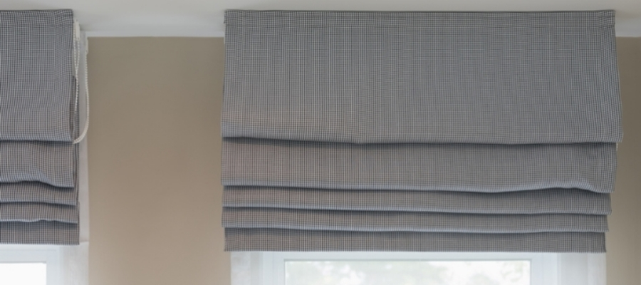 Window Shades, Blinds and Coverings That Won't Damage Walls