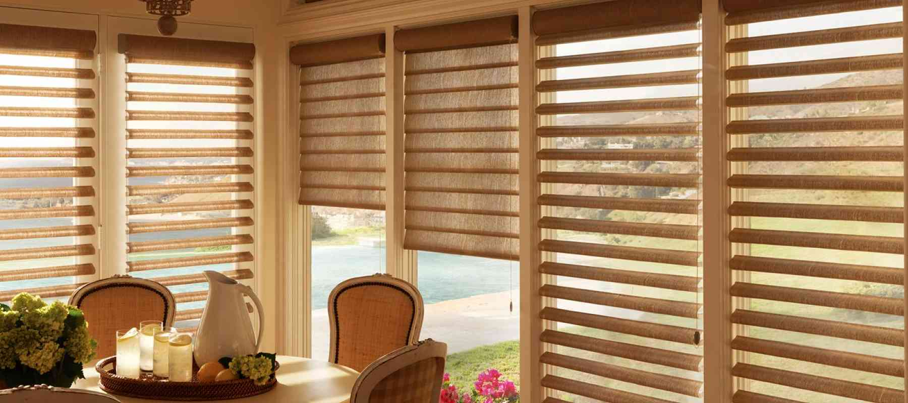 Window Treatments: A Few Key Things to Remember