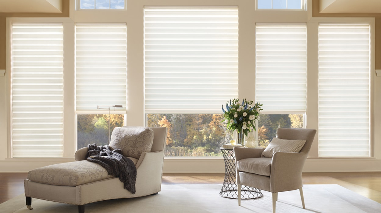 Naples Florida Custom Blinds
